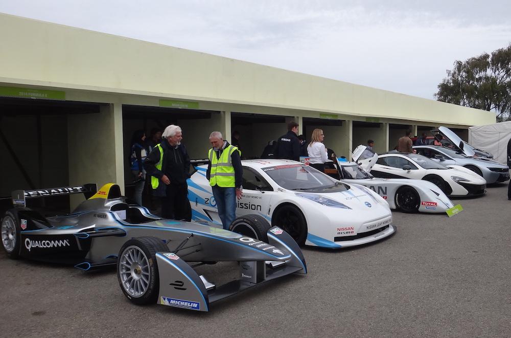 Greenpower_electric_race_cars