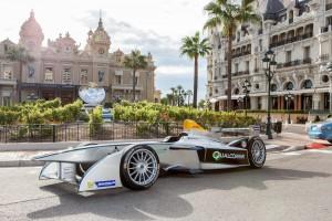 Formula E Monaco ePrix @ Monaco