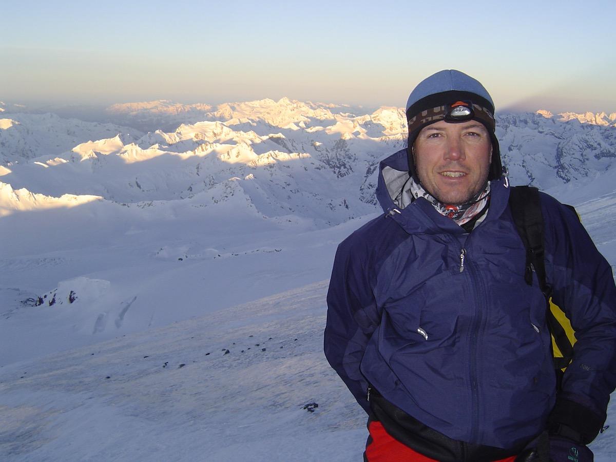Atac Cim Elbrus 4.800m 1200